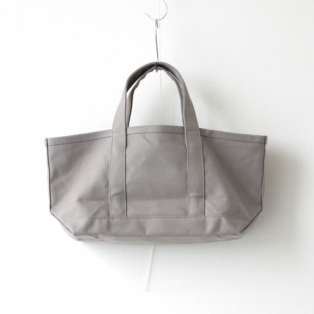 TOTE BAG S #GRAY [no.011]
