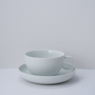 Lyngby Espresso cup w. saucer