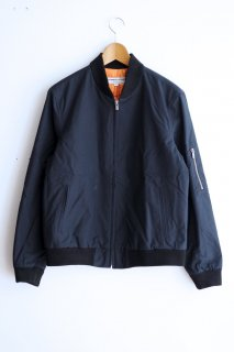 KRAMMER&STOUDT  VENTILE BOMBER<img class='new_mark_img2' src='//img.shop-pro.jp/img/new/icons16.gif' style='border:none;display:inline;margin:0px;padding:0px;width:auto;' />