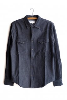 KRAMMER&STOUDT  WAYNE WESTERN SHIRT<img class='new_mark_img2' src='//img.shop-pro.jp/img/new/icons16.gif' style='border:none;display:inline;margin:0px;padding:0px;width:auto;' />