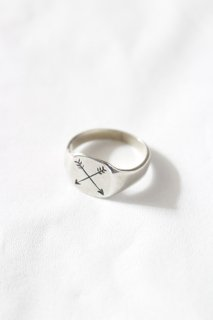 LHN JEWERLY  Arrow Ring