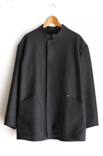 KRAMMER&STOUDT SUBMARINE COAT<img class='new_mark_img2' src='//img.shop-pro.jp/img/new/icons16.gif' style='border:none;display:inline;margin:0px;padding:0px;width:auto;' />
