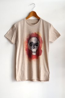 KRAMMER&STOUDT Organic Print Tee<img class='new_mark_img2' src='//img.shop-pro.jp/img/new/icons16.gif' style='border:none;display:inline;margin:0px;padding:0px;width:auto;' />