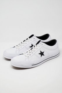 CONVERSE CHUCK TAYLOR ONE STAR