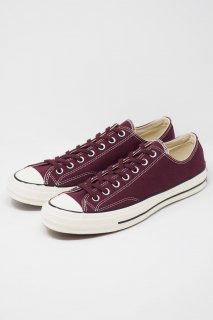 Converse Chuck Taylor 70s OX Low