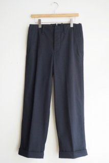 HAVERSACK Chino Cloth Wide Pants<img class='new_mark_img2' src='//img.shop-pro.jp/img/new/icons1.gif' style='border:none;display:inline;margin:0px;padding:0px;width:auto;' />
