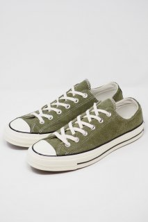 Converse Chuck Taylor 70s OX Low Suede