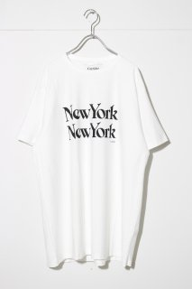 Corridor New York New York T-Shirt