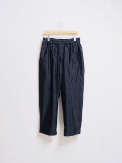 HAVERSACK Silk Wide Easy Pants