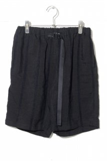 <img class='new_mark_img1' src='//img.shop-pro.jp/img/new/icons1.gif' style='border:none;display:inline;margin:0px;padding:0px;width:auto;' />HAVERSACK CottonLinen ClimbingShorts