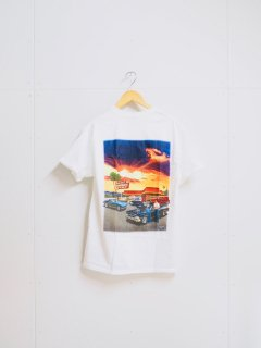 In-N-Out Burger T-shirt- 2005 MEMORY-
