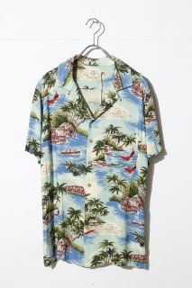 <img class='new_mark_img1' src='//img.shop-pro.jp/img/new/icons1.gif' style='border:none;display:inline;margin:0px;padding:0px;width:auto;' />FAHERTY BRAND Kona Camp Shirt