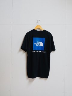 <img class='new_mark_img1' src='//img.shop-pro.jp/img/new/icons1.gif' style='border:none;display:inline;margin:0px;padding:0px;width:auto;' />The North Face Box Logo Tee