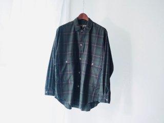 HAVERSACK Viera Check Regular Collar Shirt