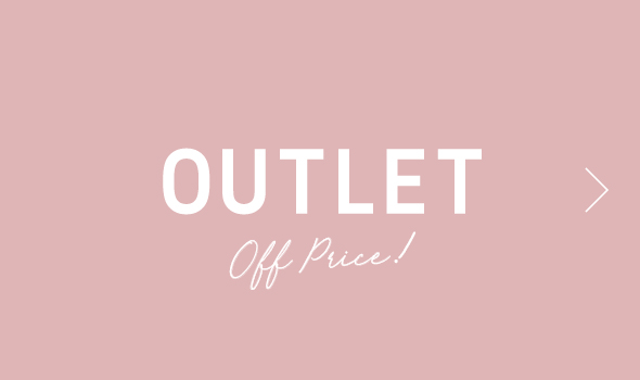 OUTLETページ
