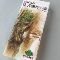 屋久島 7,200年の夢