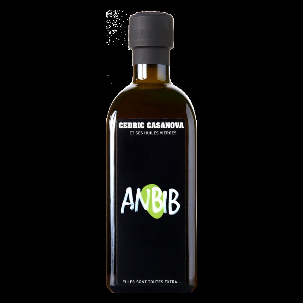アントニーノのビアンコリーラ (ANBIB)