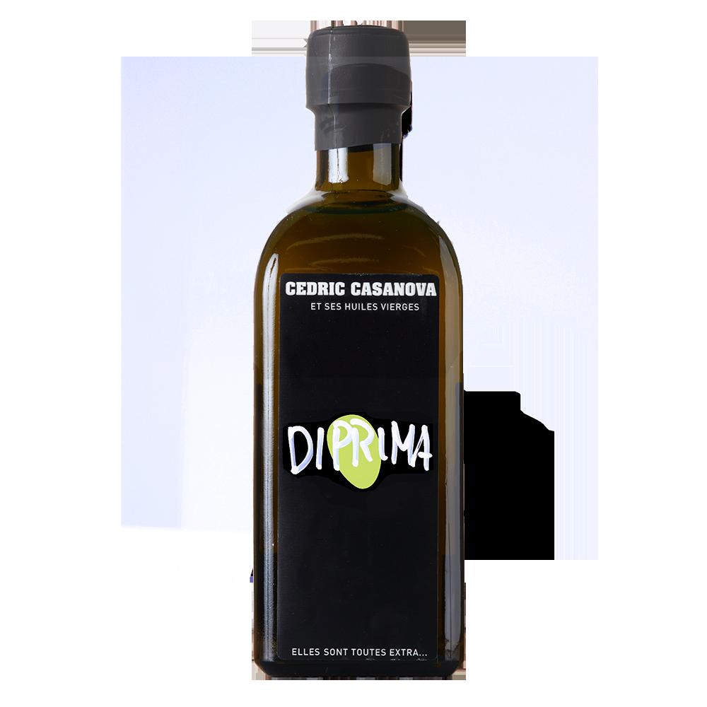 ディ・プリマの丘のオイル(DI PRIMA)