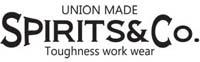 TOUGHNESS WORK WEAR COM. - スピリッツ タフネスワークウェア