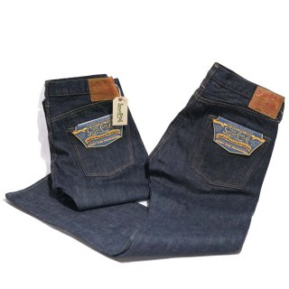 SUGAR CANE 12oz.DENIM 1947MODEL TYPE�