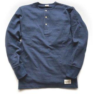 TOUGHKNIT W-1001 レイルズユニオンLSアンダーシャツ