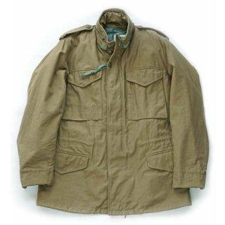 Buzz Rickson's Type M-65 Field Coat