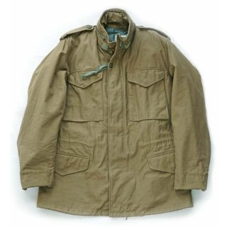 Buzz Rickson's Type M-65 Field Coat