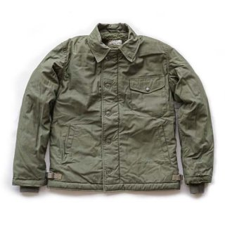 Buzz Rickson's A-2 DECK JACKET