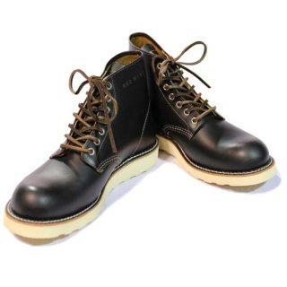 "Red Wing NO.9870 IRISH SETTER 6""Moc-toe"