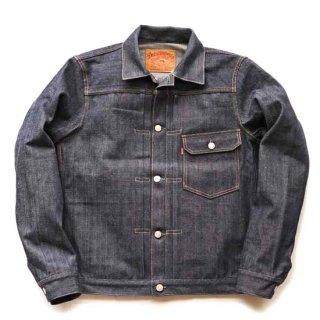 Deluxeware 1st Denim Jacket