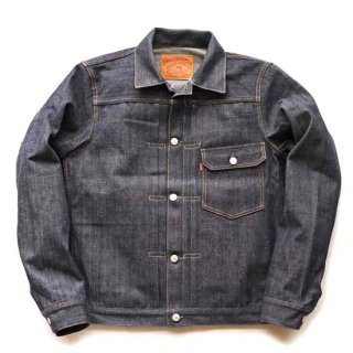 Deluxeware 1st-DENIM JACKET