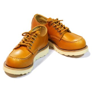 Red Wing NO.9895 IRISH SETTER オックスフォードMoc-toe