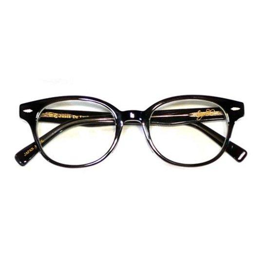 ORGUEIL Boston Glasses (2018ss) OR-7065B