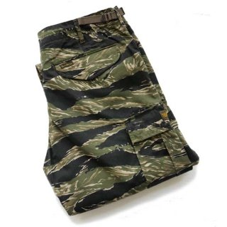TOYS McCOY MILITARY CARGO TROUSERS(Tiger)