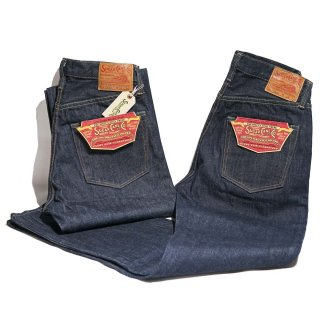 SUGAR CANE 14.25oz.DENIM 1947MODEL
