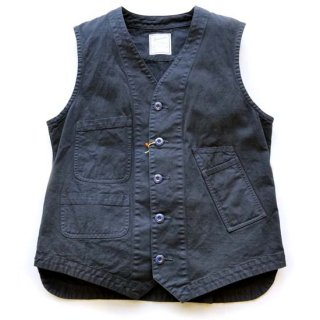 SOUNDMAN M376-999N WORK WAIST COAT(VEST)