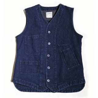 SOUNDMAN M376-655N WORK WAIST COAT(VEST)