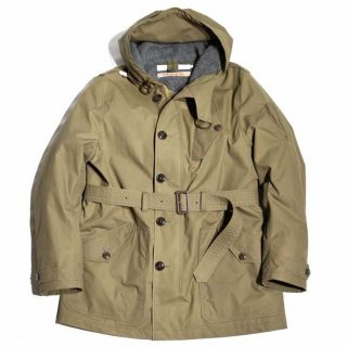 SOUNDMAN Land's End (Coat)