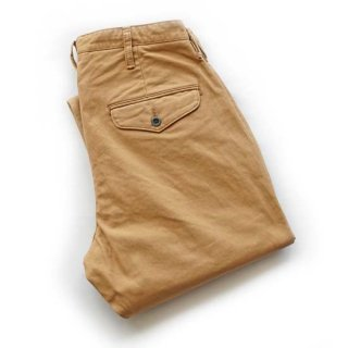 ORGUEIL GERMAN CODE TROUSERS