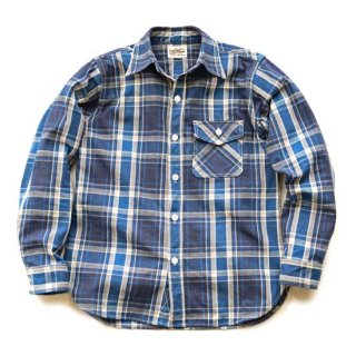TOUGHNESS W-401 SHIRT,UNIFORM