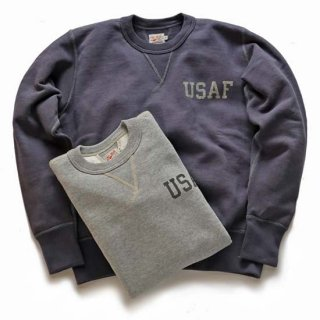 TOYS McCOY MILITARY SWEAT