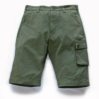 TOUGHNESS W-712HBT WORK CARGO SHORT PANTS