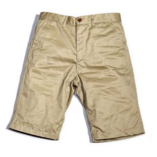 TOUGHNESS W-730W/P HALF PANTS