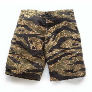 BUZZ RICKSON'S GOLD TIGER TYPE�SHORTS