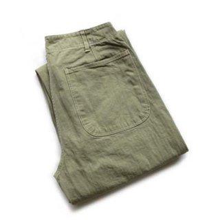 Buzz Rickson's U.S.MARINE CORPS HBT PANTS