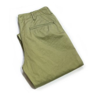 WAREHOUSE LOT1082 CHINOS (Green)