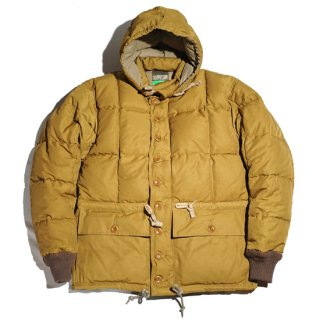 Colimbo(コリンボ)ORIGINAL EXPEDITION DOWN PARKA