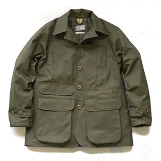 SOUNDMAN Darwin (Hunting Jacket)