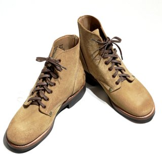 Buzz Rickson's SERVICE SHOES M-43 (TYPE �) BR02610-01
