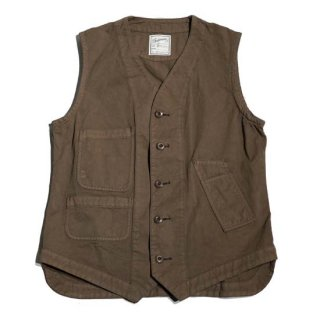 SOUNDMAN M376-999 WORK WAIST COAT(VEST)